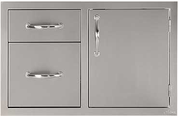 Doors and Drawers