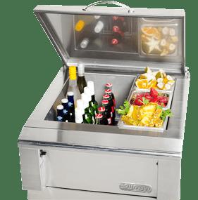 Refrigeration - Alfresco Grills