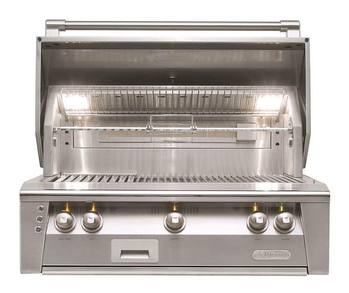 Alfresco ALXE36 Built-in Grill