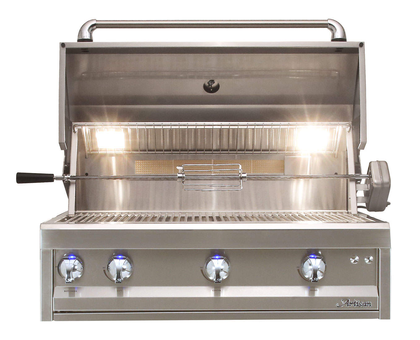 """Artisan Professional 36"""" Built-in Grill"""